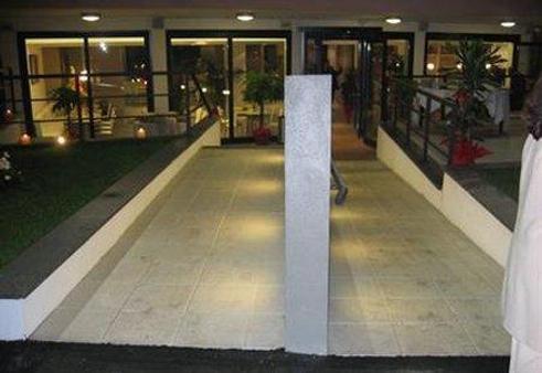 羅馬機場歐洲之家酒店 - 菲米西諾 - 菲烏米奇諾 - 建築