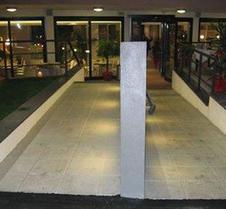 Hotel Euro House Rome Airport