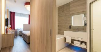 Ramada by Wyndham The Hague Scheveningen - Χάγη - Κρεβατοκάμαρα