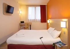 Hotel Première Classe Lille Centre - Lille - Bedroom