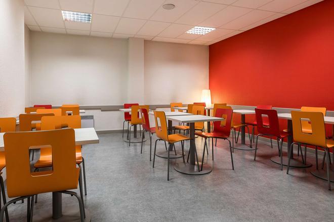Première Classe Lille Centre - Lille - Restaurant
