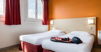 Hotel Première Classe Lille Centre - Lille - Habitación