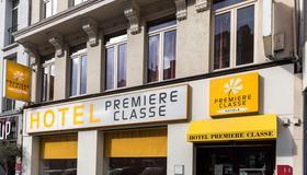 Hotel Première Classe Lille Centre - Lille - Building