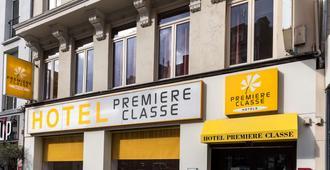 Hotel Première Classe Lille Centre - Lille - Edificio