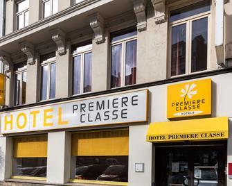 Hotel Première Classe Lille Centre - Лилль - Здание