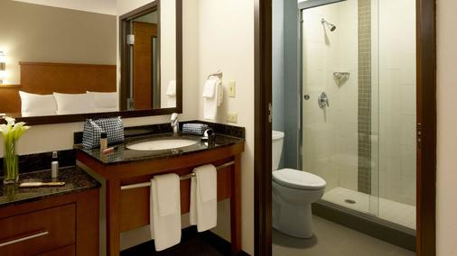 Hyatt Place North Raleigh-Midtown - Raleigh - Bathroom