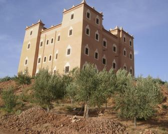 Casbah D´hôte La Jeanne Tourisme Écologique - Boumalne Dadès - Building