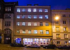 Art Hostel - Poznan - Building