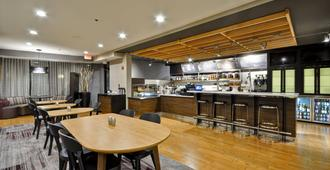 Courtyard by Marriott Jacksonville Airport/Northeast - Jacksonville - Restaurang