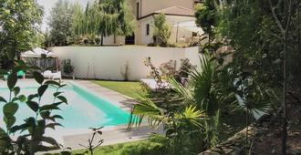 Villa La Mattina Bed & Breakfast - Piazza Armerina - Πισίνα