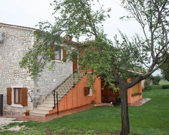 Bed and Breakfast Casa Rustica - Vodnjan - Outdoors view