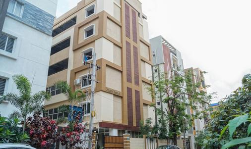 Treebo Unique Homes - Hyderabad - Building