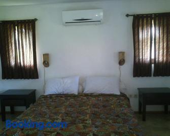 Cimajasquare Hotel & Restaurant - Pelabuhanratu - Bedroom