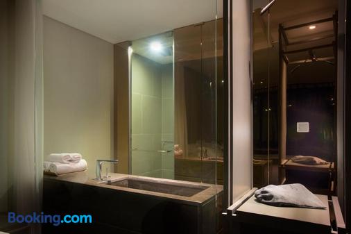 Stay Hotel Gangnam - Seoul - Bathroom