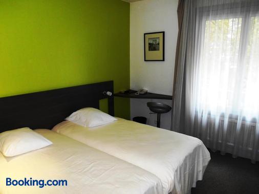 Hôtel Le Cousture - Toulouse - Phòng ngủ