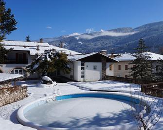 Hotel Rio Bianco - Panchià
