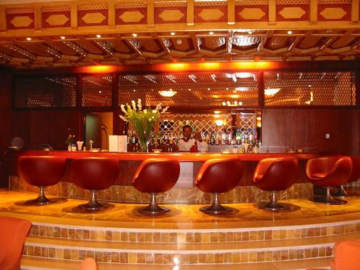 Nour Palace Resort - Mahdia - Bar