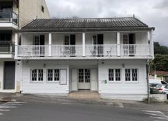 L'Arrangé - Salazie - Edifici