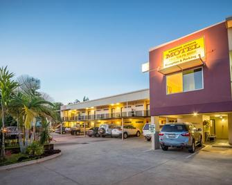 Nambour Heights Motel - Nambour - Building