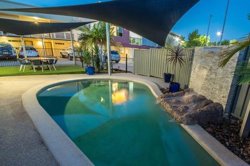 Nambour Heights Motel - Nambour - Pool