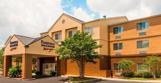 Fairfield Inn & Suites by Marriott Mobile - מובייל