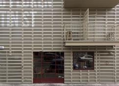 Florentin House - Tel Aviv - Building