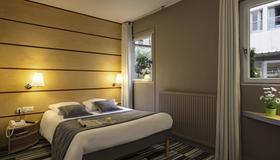 Belambra City Hôtel Magendie - Paris - Schlafzimmer