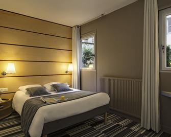 Belambra City - Magendie - Paris - Bedroom