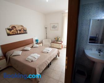 La Rosa Antica - Caltagirone - Bedroom