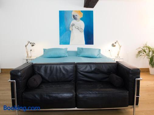 Hotel Dis - Maastricht - Bedroom