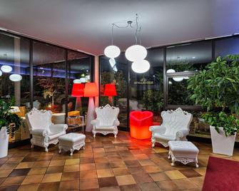 Hotel Valpolicella International - San Pietro in Cariano - Лаунж