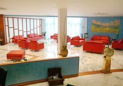 Best Western Hotel Nettuno - Brindisi - Lobby