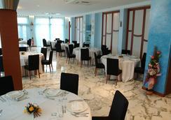 Best Western Hotel Nettuno - Brindisi - Banquet hall