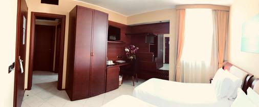 Best Western Hotel Nettuno - Brindisi - Bedroom