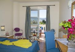 Aegean Houses - Thị trấn Kos Town - Phòng ngủ