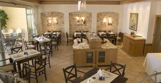 Aegean Houses - Kos - Restaurante
