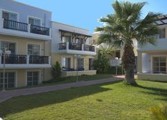 Aegean Houses - Kos - Gebouw