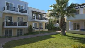 Aegean Houses - Kos - Building