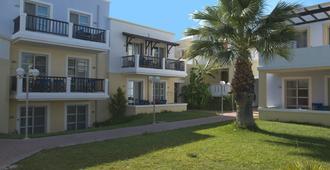 Aegean Houses - Kos - Edifício