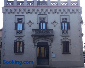 Escloper B&B - Sant Julià de Vilatorta - Building
