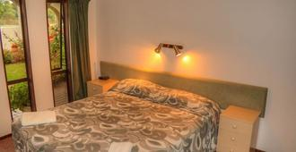 Riverside Motel - Whanganui - Bedroom