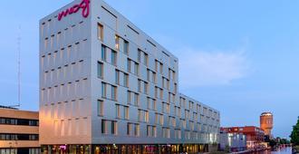 Moxy Utrecht - Utrecht - Building