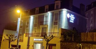 Best Western Plus Richelieu - Limoges - Building