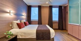 Hotel Astoria Gent - Gent - Soverom
