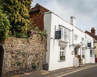 The Angel Inn - Petworth - Edificio