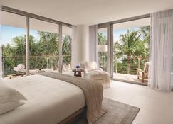 Edition Miami Beach - Miami Beach - Habitación