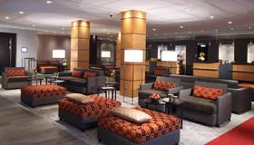Lindner Congress Hotel - Frankfurt am Main - Lounge