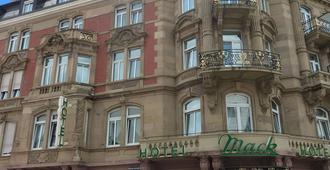Hotel Mack - Mannheim - Building