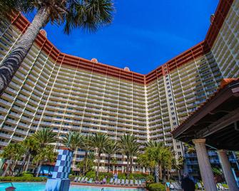 Shores of Panama Beach Resort - Panama City Beach - Building