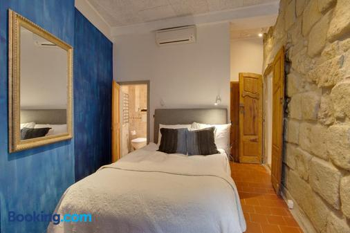 Rue Galilee - Marseillan - Bedroom